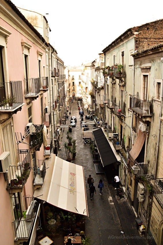 Things To Do in Catania Sicily, Italy