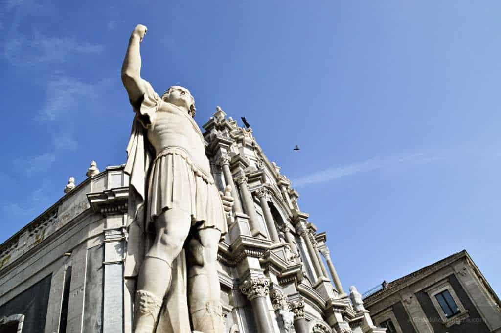 Things To Do in Catania Sicily, Italy