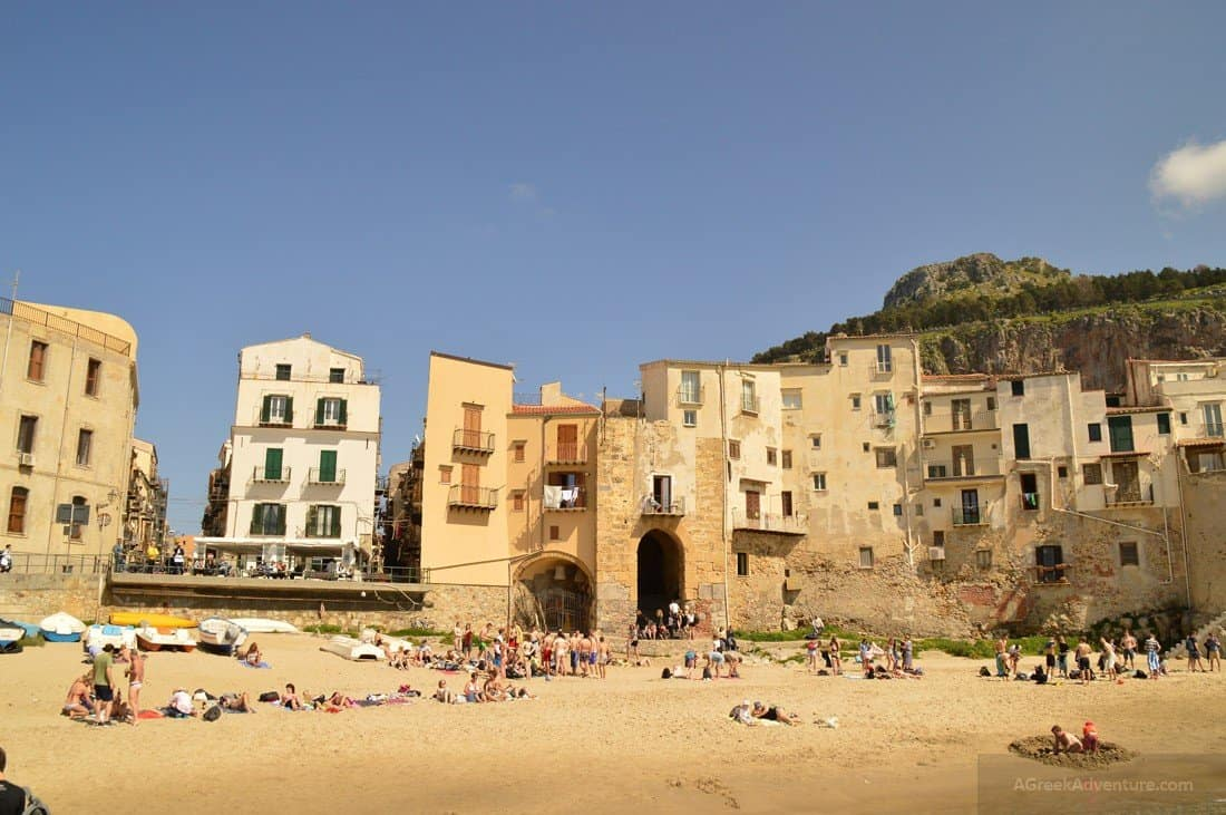 Things To Do in Cefalu, Italy
