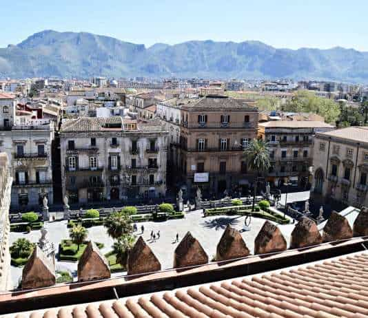 Things To Do in Palermo Sicily, Italy