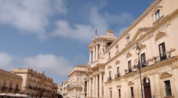 Things to Do in Syracuse Sicily, Italy