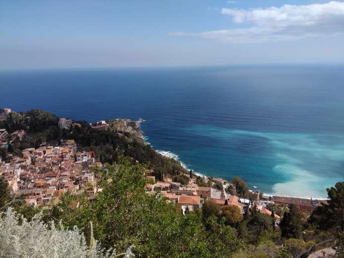Things To Do in Taormina Sicily, Italy