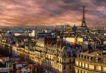 Paris Itinerary For 7 Days