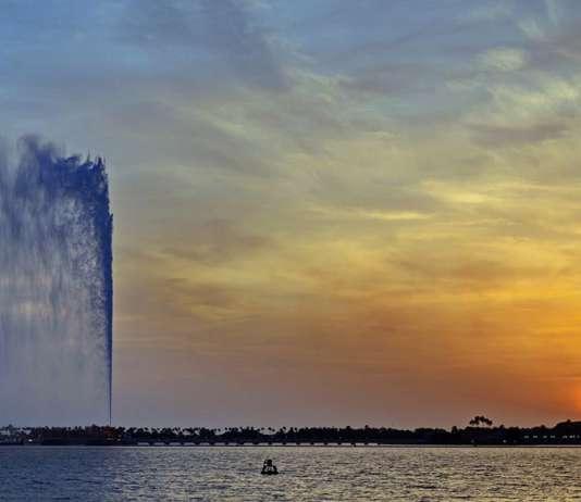 Top Things to do in Jeddah, Saudi Arabia