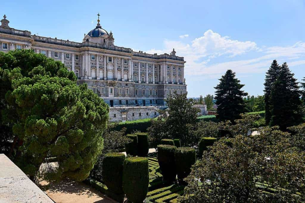 What To Do In Madrid Spain For 3 Days
