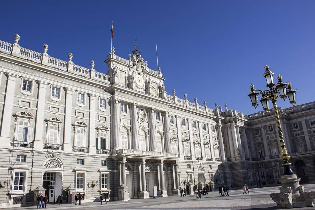 3 Days In Madrid Spain What To Do