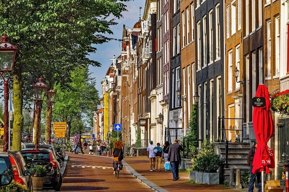 Best 3 Days in Amsterdam Itinerary 2020