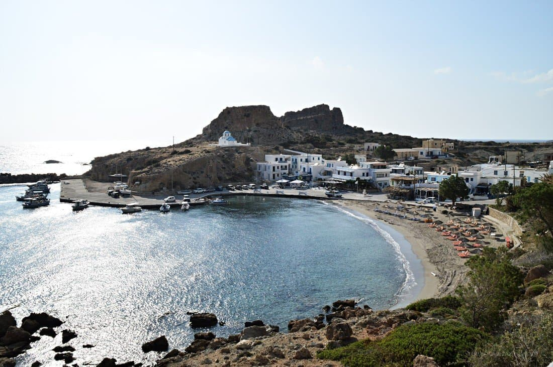 3 Days Karpathos Island Greece