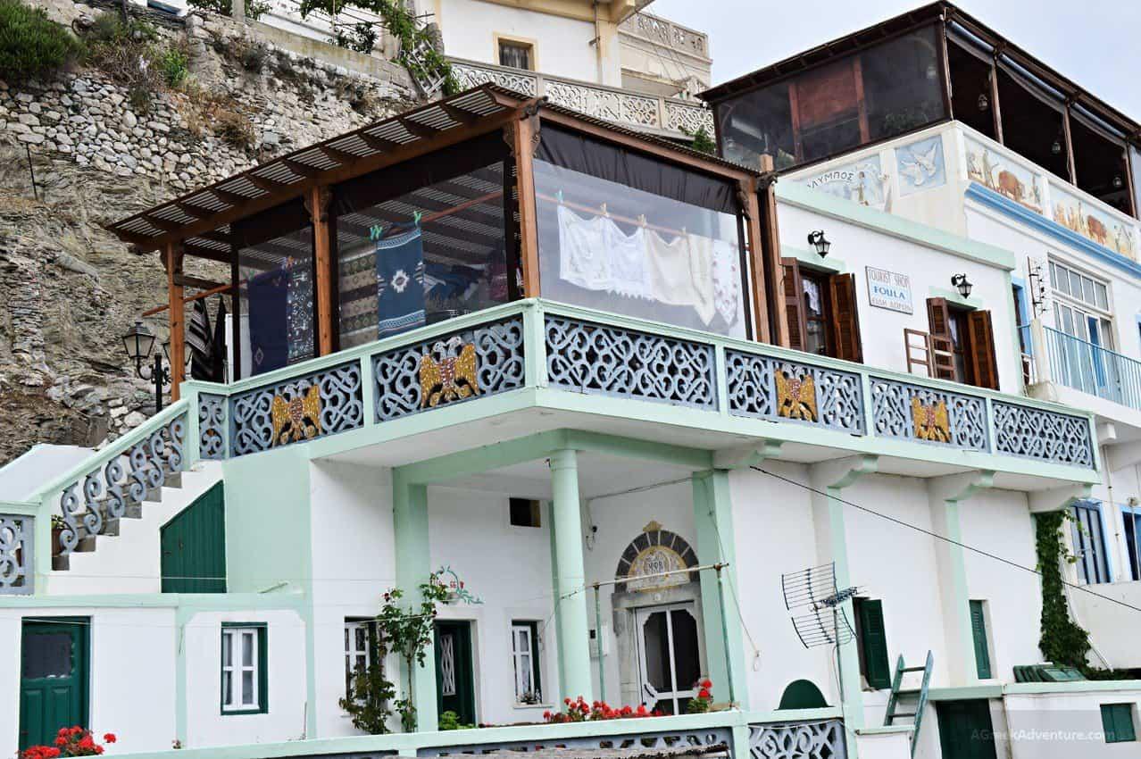 3 Days Karpathos Island Greece