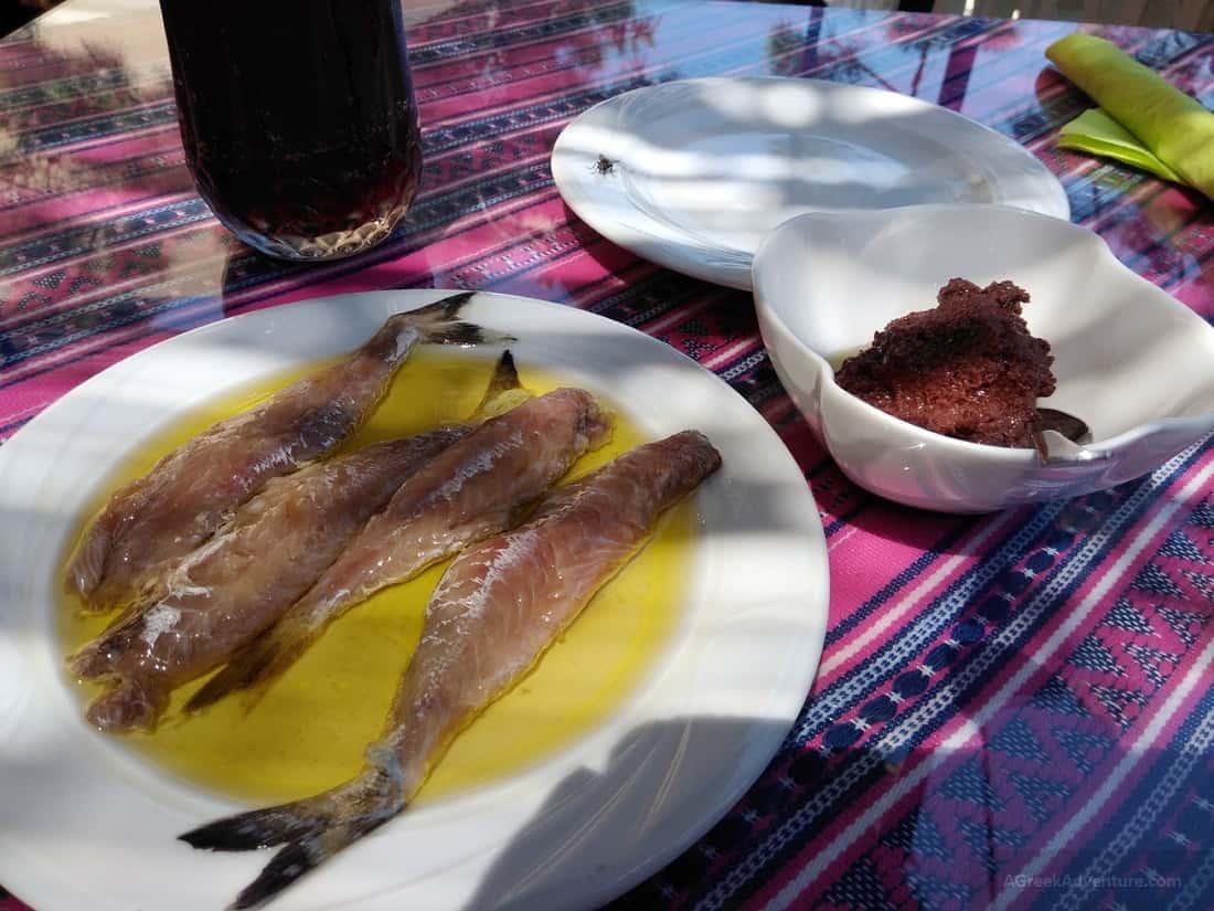 3 Days Karpathos Island