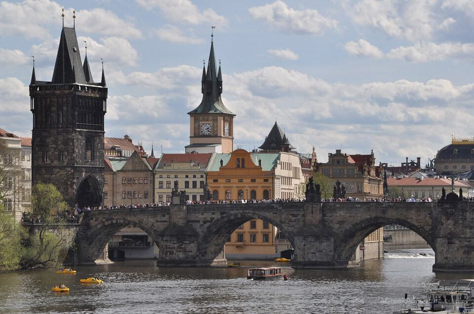 3 Days in Prague What To See & Do