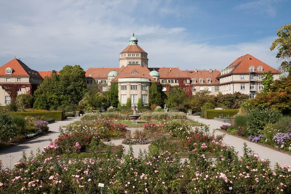 How to Spend 5 Days in Germany Itinerary