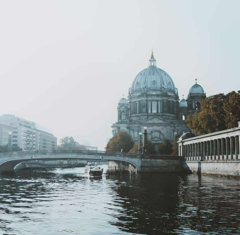 How to Spend 5 Days in Germany