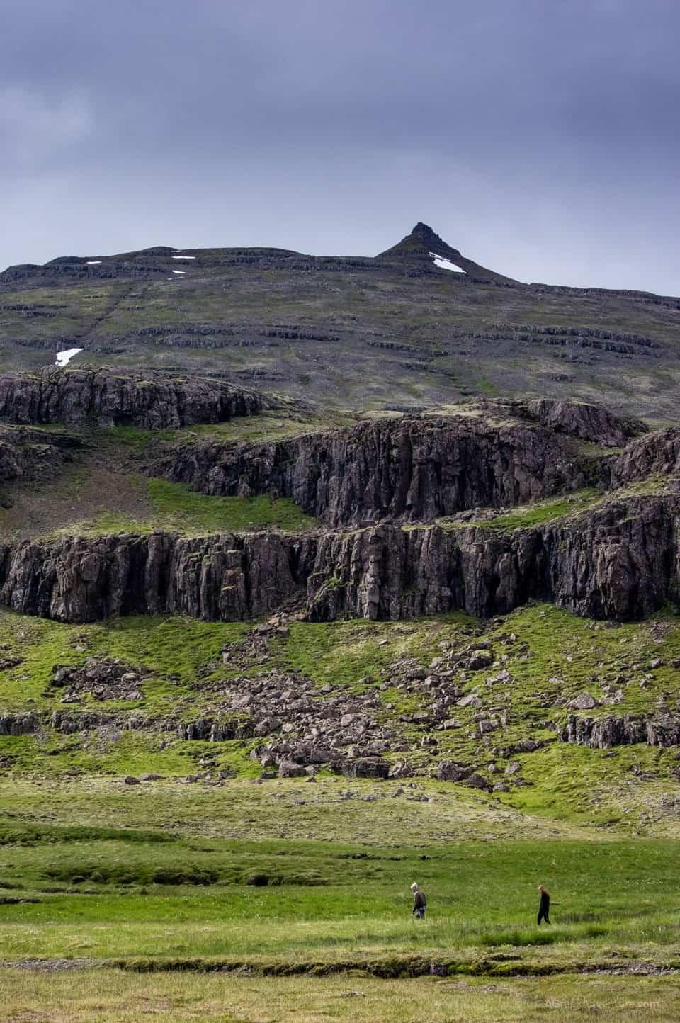 Iceland Itinerary 7 Days