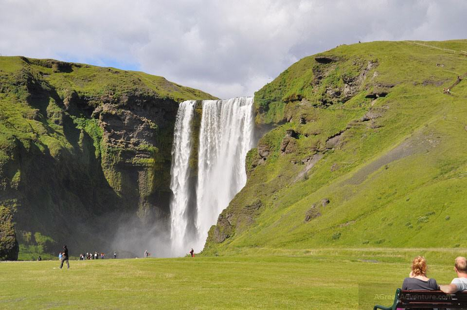 Iceland Itinerary 7 Days