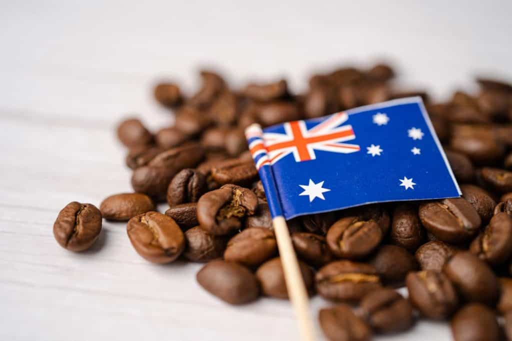 Australia Countries with Best Coffee Culture
