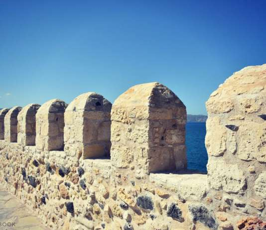 Adventure Activities to do in Crete