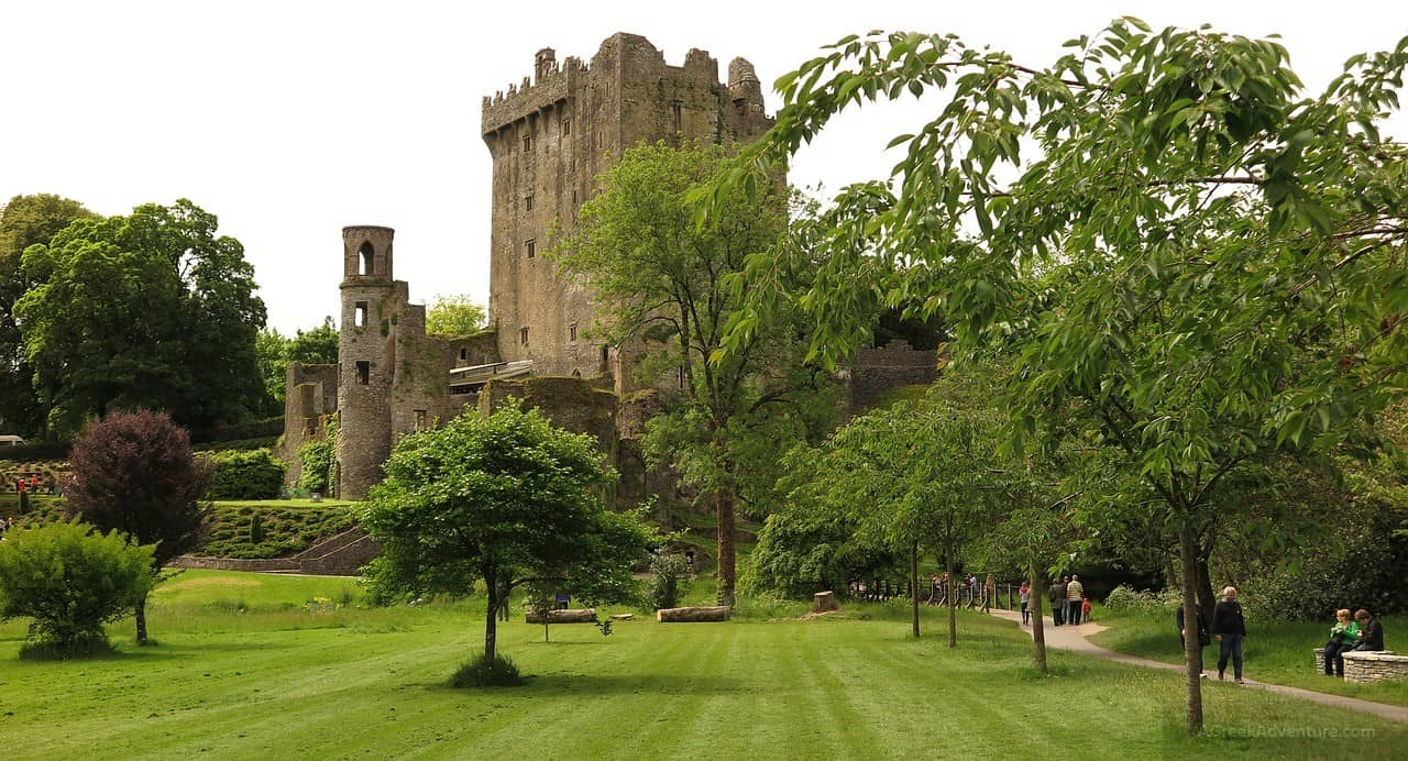 7 Days Ireland Itinerary What To See & Do