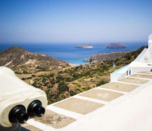 7 Days Milos Island Greece - It Blows Your Mind