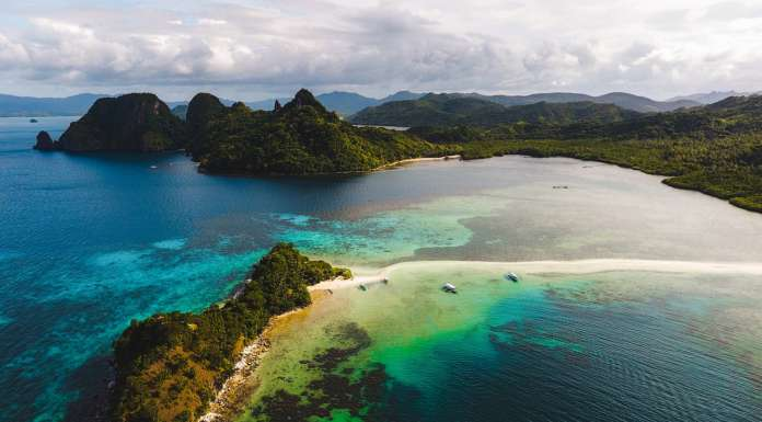 Brief Guide to Palawan, Philippines