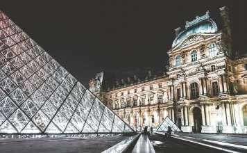 Paris itinerary 5 days
