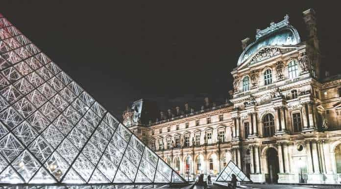 Paris itinerary 5 days
