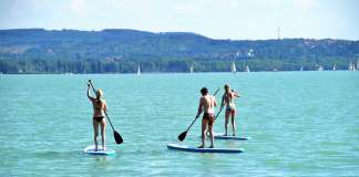 4 Reasons Why an Inflatable SUP is the Perfect Adventure Travel Accessory