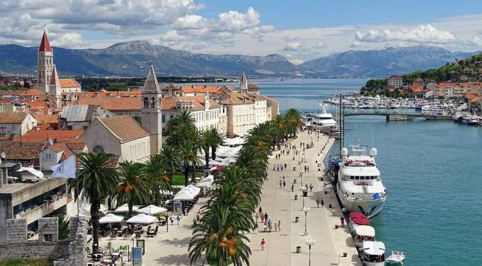 Top Things To Do in Croatia