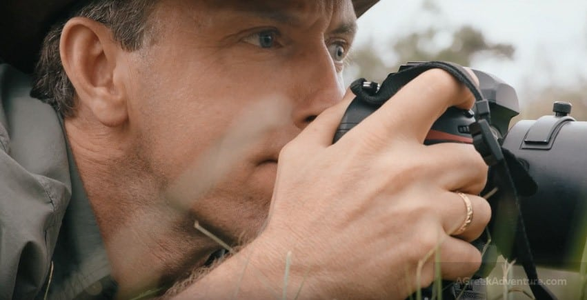 Wildlife Photography - Why They Do It?