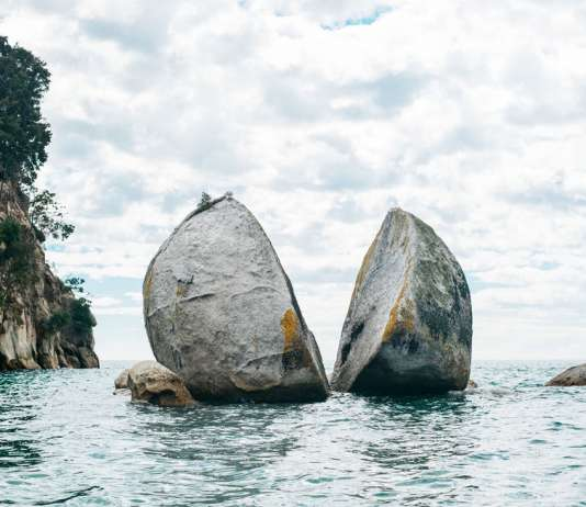 Top 10 Places for Hiking New Zealand