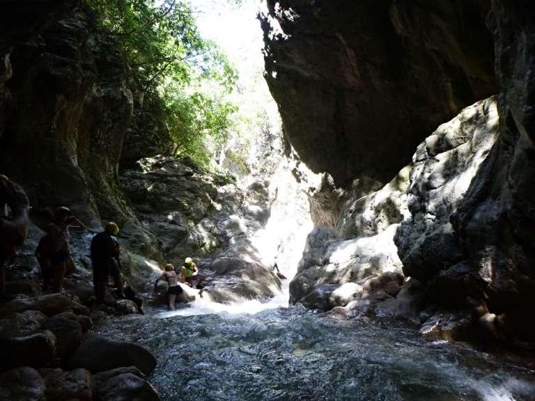 Neda Waterfalls Best Hidden Gem of Greece 1