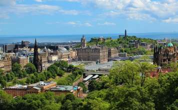 Scotland Itinerary For 7 Days: Things to See, Do and Eat