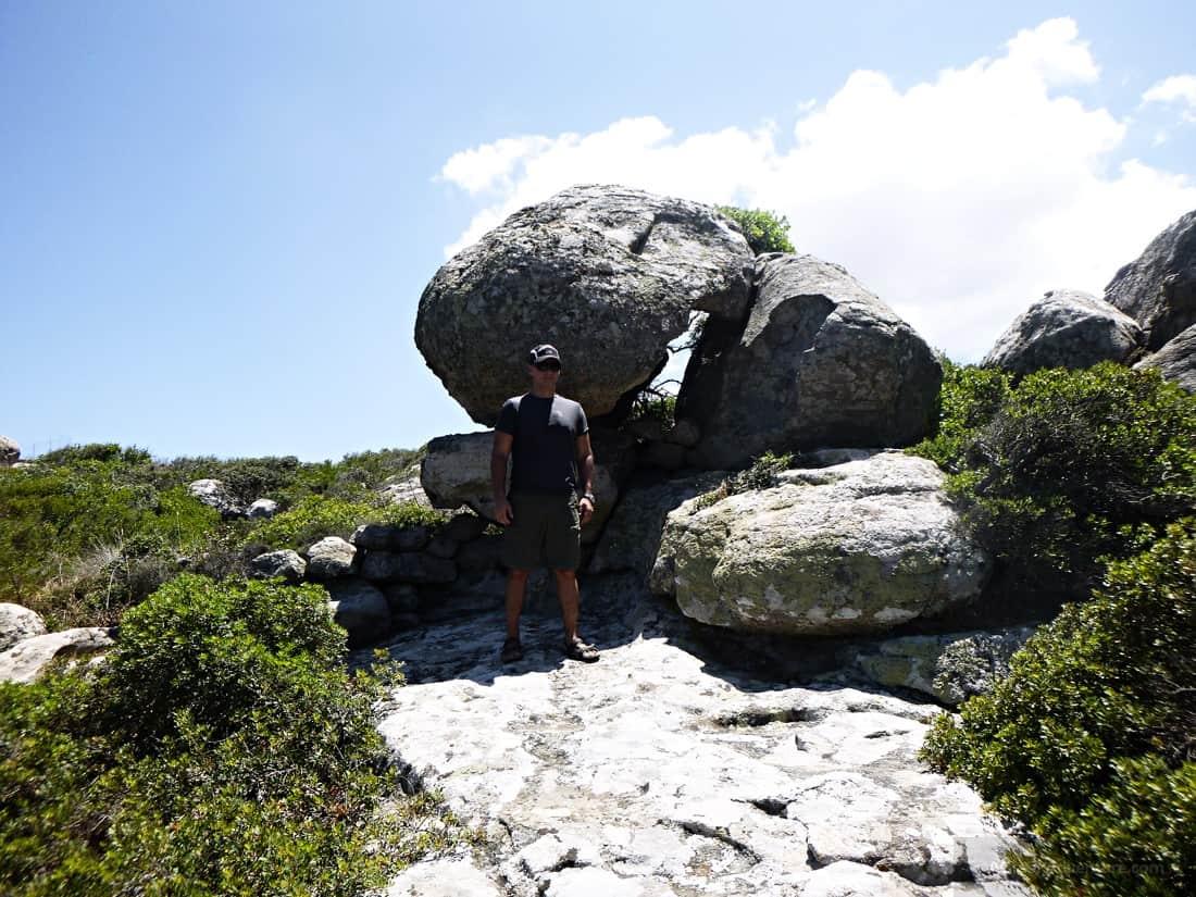 Hiking Tinos Island Greece