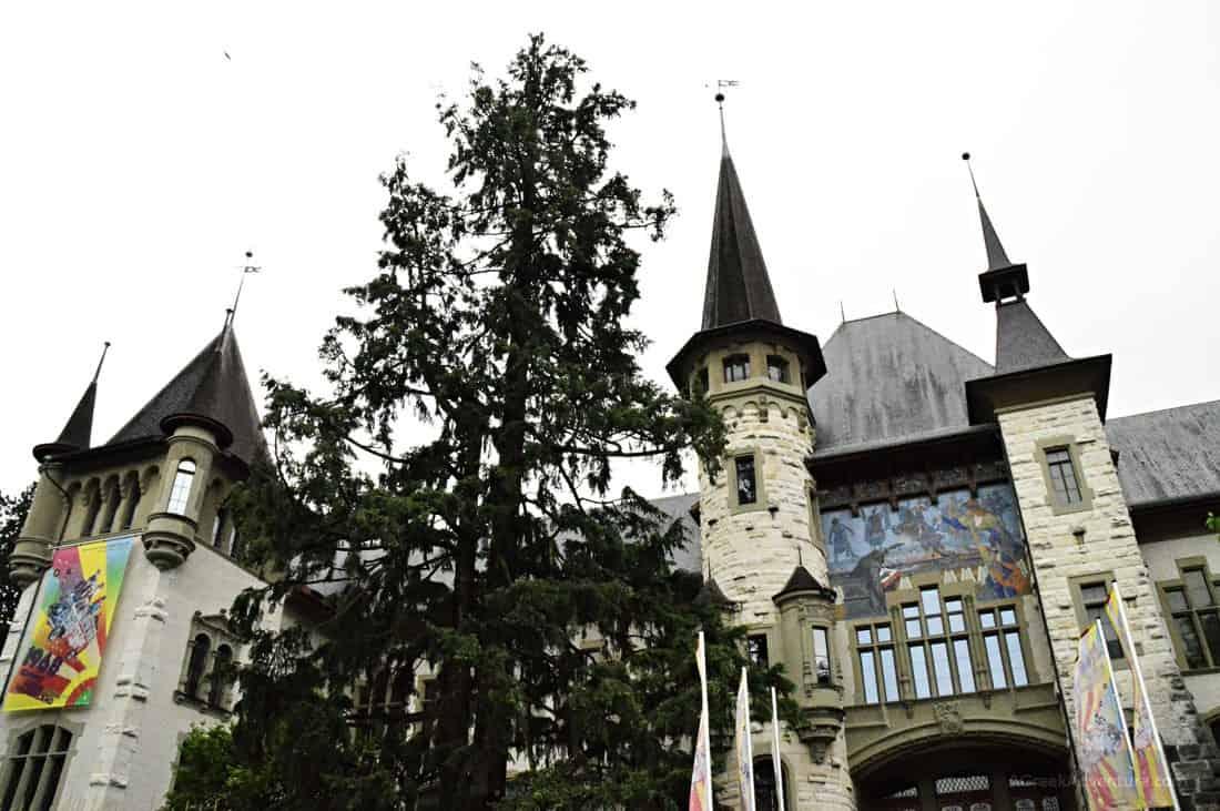 What to Do in Bern, Switzerland in 2 Days