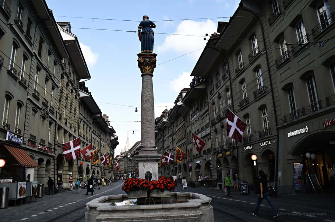 What to Do in Bern, Switzerland in 2 Days