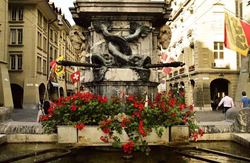 Things To Do in Bern Switzerland