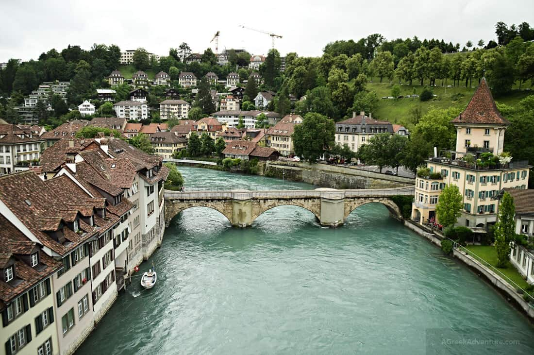 Things To Do in Bern Switzerland