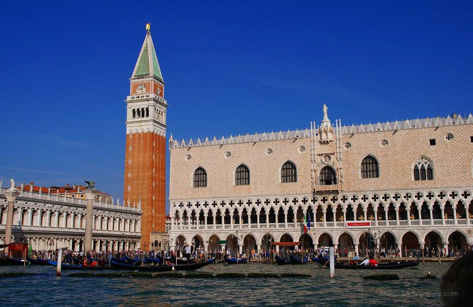 2 Days In Venice Italy Itinerary
