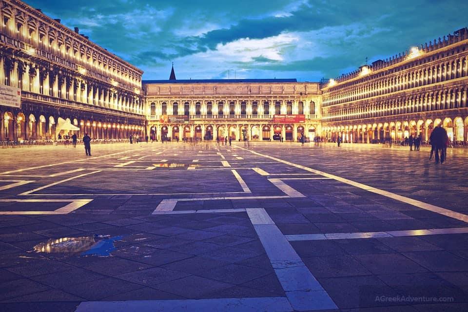 2 Days In Venice Italy Itinerary