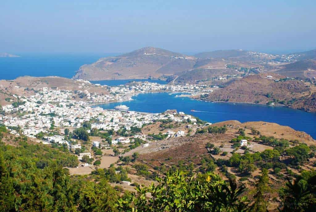 Things to Do in Patmos Greece