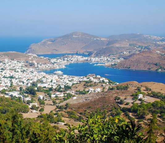 Best Things to do in Patmos Island Greece