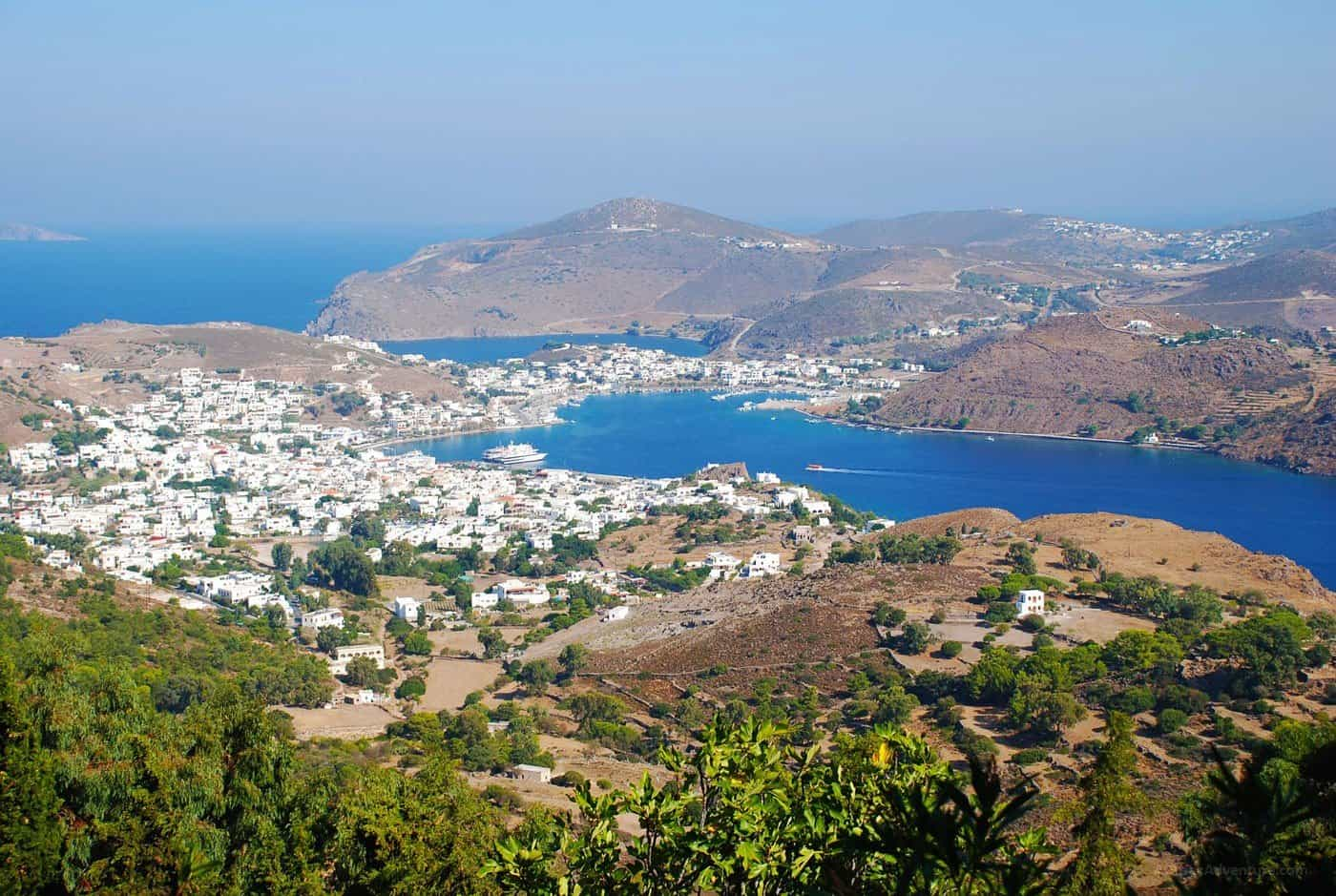 Spectacular 25 Things to Do in Patmos Island Greece
