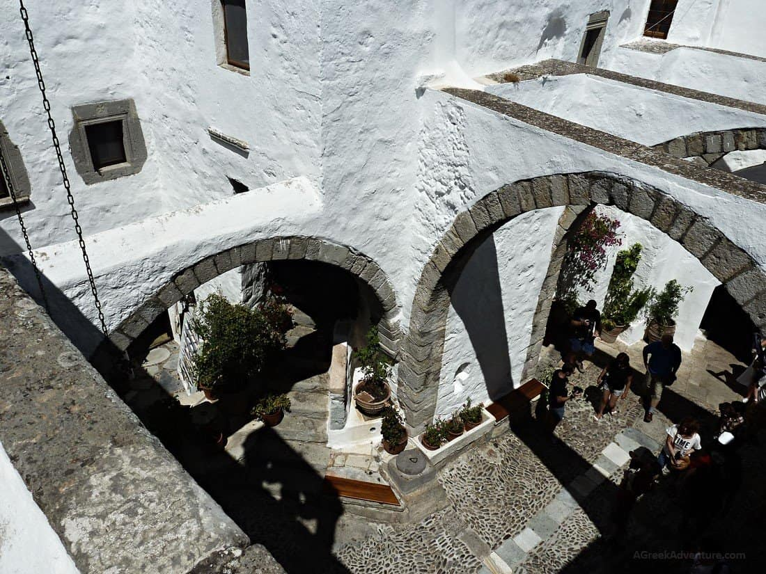 Best Things to do in Patmos