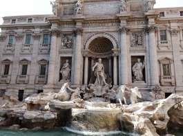 Rome With Kids 4 Days Extensive Guide - Affordable European Destinations