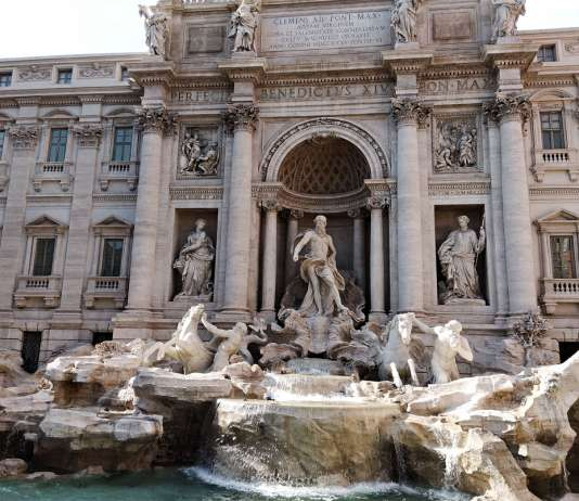 Rome With Kids 4 Days Extensive Guide - European destinations