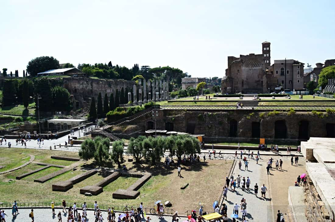 Rome With Kids 4 Days Extensive Guide