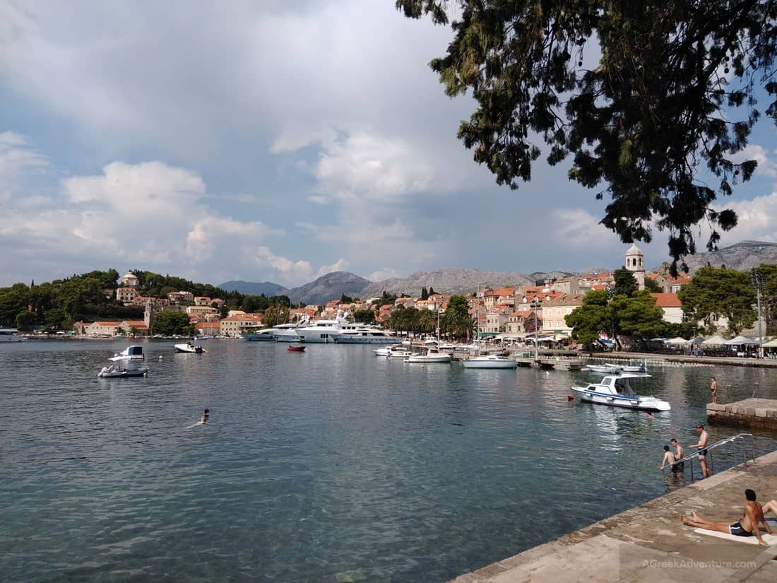 Things to Do in Cavtat, Croatia near Dubrovnik