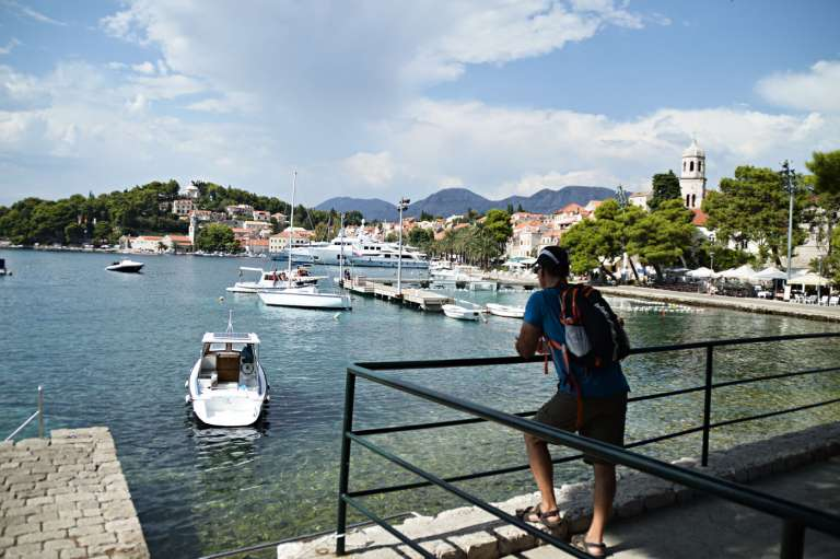 what to do in Cavtat Croatia