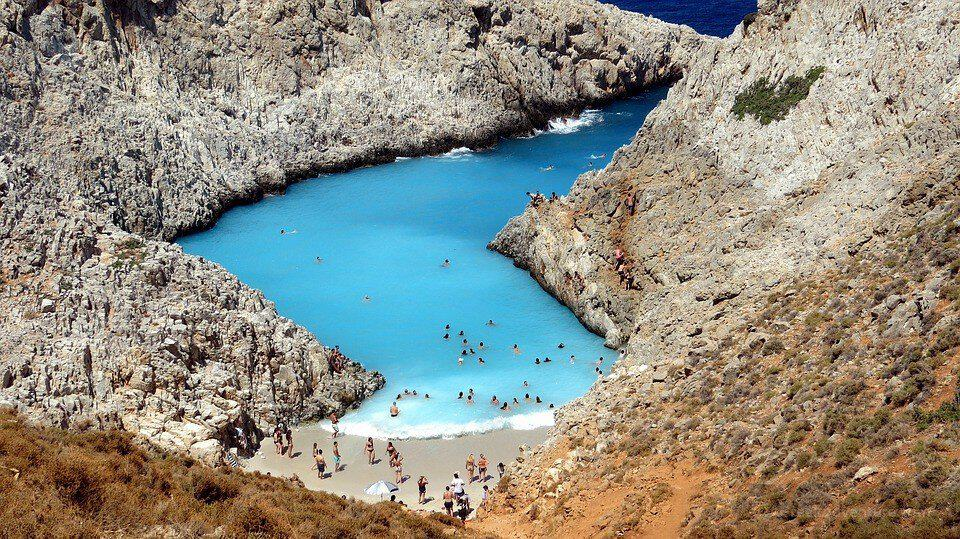 Things to do in Crete Greece - Best Greek Islands for Couples