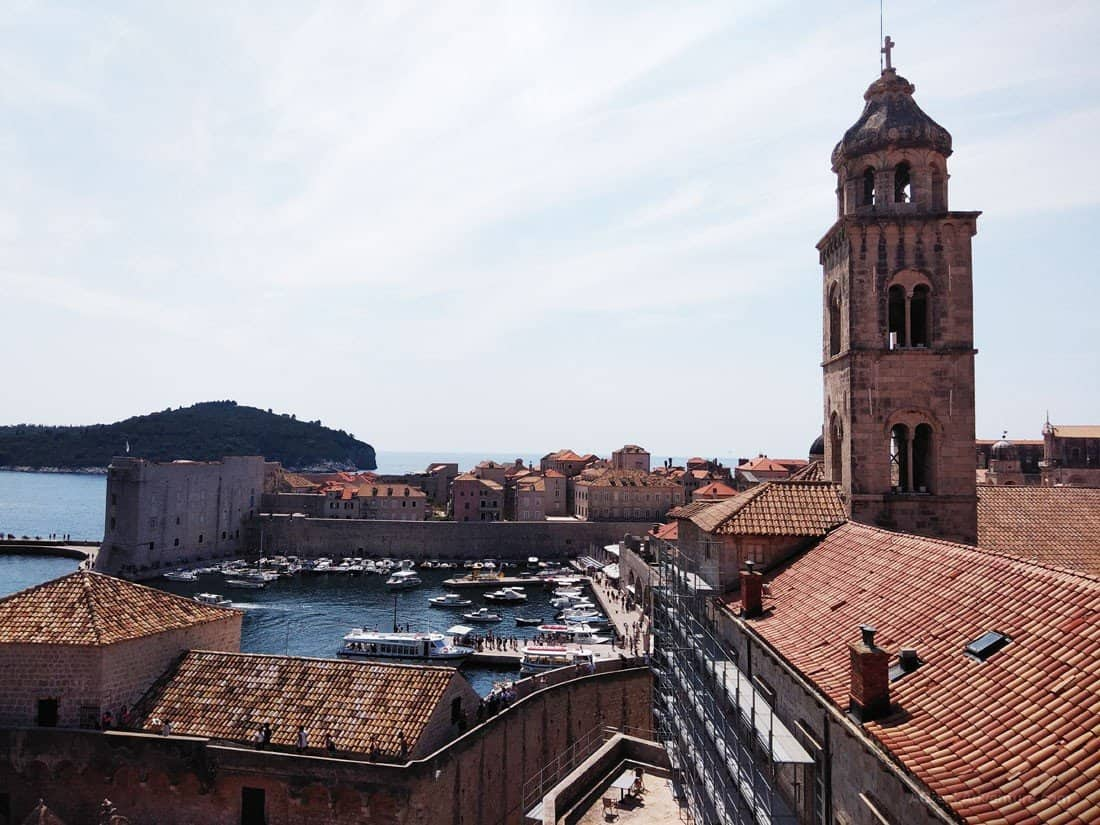Best Things To Do in Dubrovnik